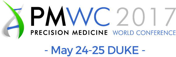 Precision Medicine World Conference 2017 Duke