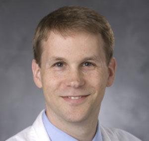 John Strickler Duke Cancer Institute