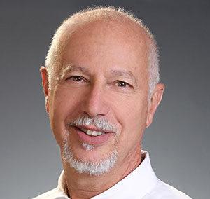 Frank Ingari Cure Forward