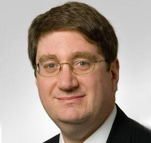 Stuart Goldberg COTA Inc.
