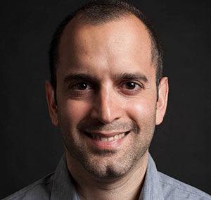 Yaniv Erlich New York Genome Center