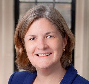 Nancy C. Andrews Duke University