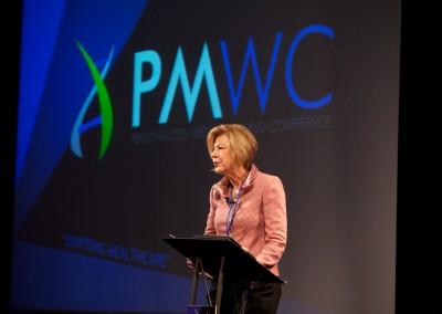 PMWC 2012