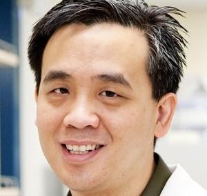 Charles Chiu UCSF School of Medicine