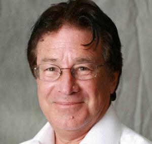 Richard Klausner GRAIL