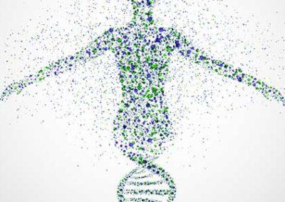 Human Genomics is Fueling Drug Discovery   Session Chair: Rick Dewey, Regeneron Genetics Center