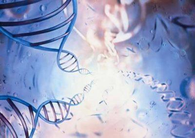 Delivering Precision Oncology in the Genomics Era   Session Chair: Rebecca Brandes, Agilent